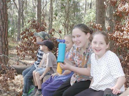 qua, 03/28/2018 - 23:19 - Sisters Hike