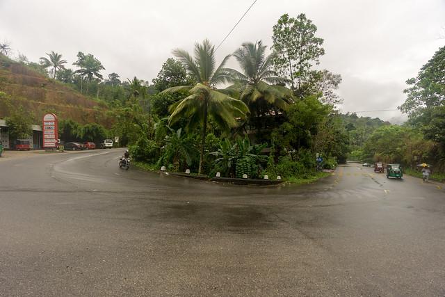 Kandy-Jaffna Highway
