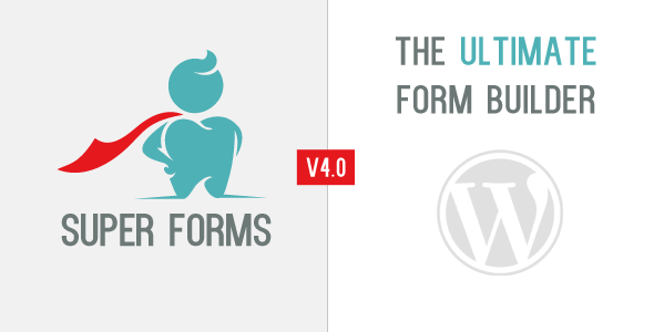 Super Forms v4.6.1 - Drag & Drop Form Builder