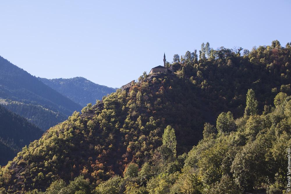 Turkey, Tao-Klarjeti, Berta