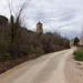 Torre de Monasteri de Iratxe