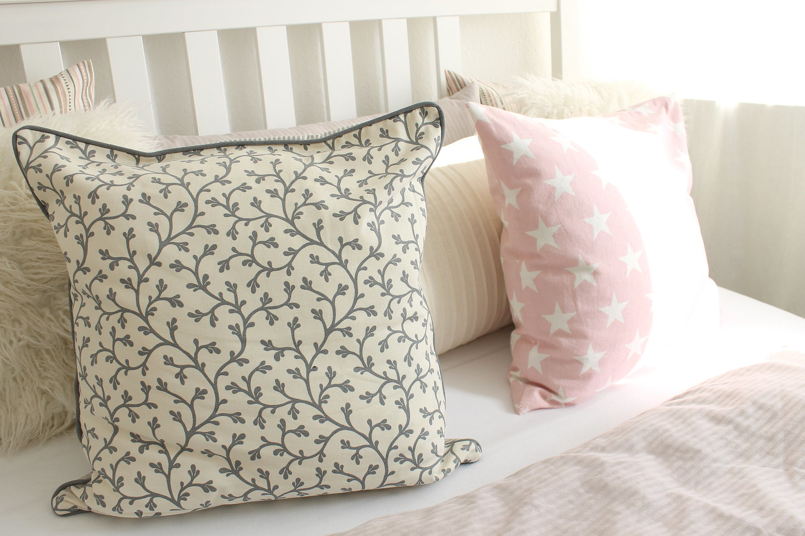 Dazzled Tipps Für Ein Gemütliches Schlafzimmer