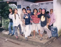 Pos Cemoro Kandang 1998