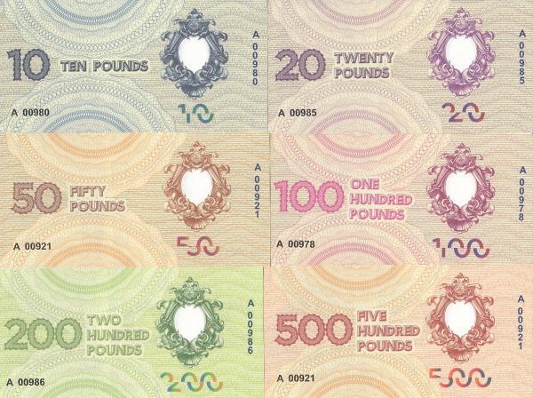 Ostrov Siple 10-500 dolárov 2017