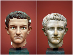 Emperor Caligula / AD 37-41