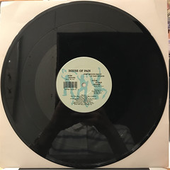 HOUSE OF PAIN:JUMP AROUND(RECORD SIDE-B)