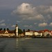 The Isle of Lindau