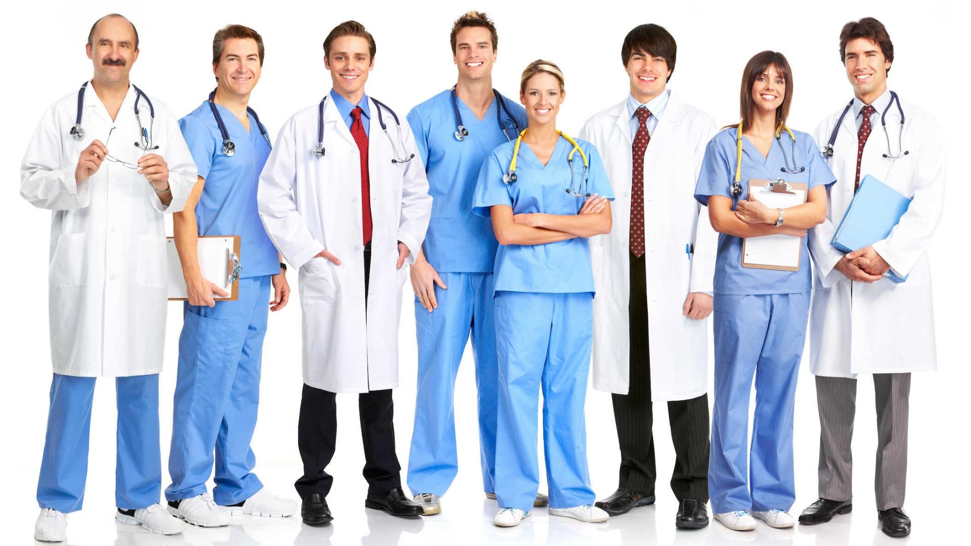 Manajemen Sumber Daya Manusia Rumah Sakit