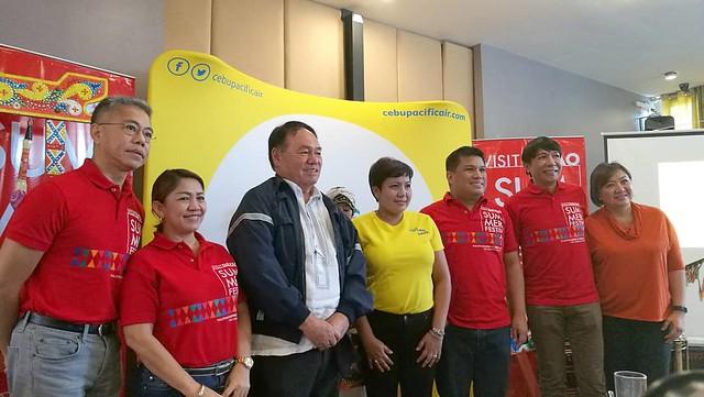 Cebu Pacific Celebrates Its 10th Anniversary of Davao Being Its Mindanao Hub DavaoLife.com IMG_20180418_153943_567