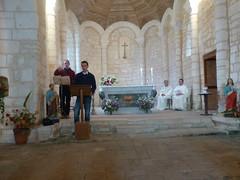 18 messe à Montigné