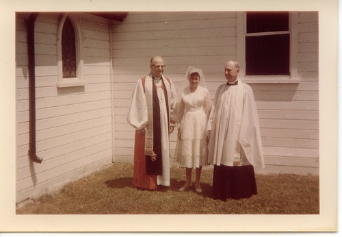 PB12 14a Dianne Bisson Mr Townsend Canon Paull June1960