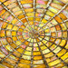Artwork with Mosaic Stones by VenusTraum