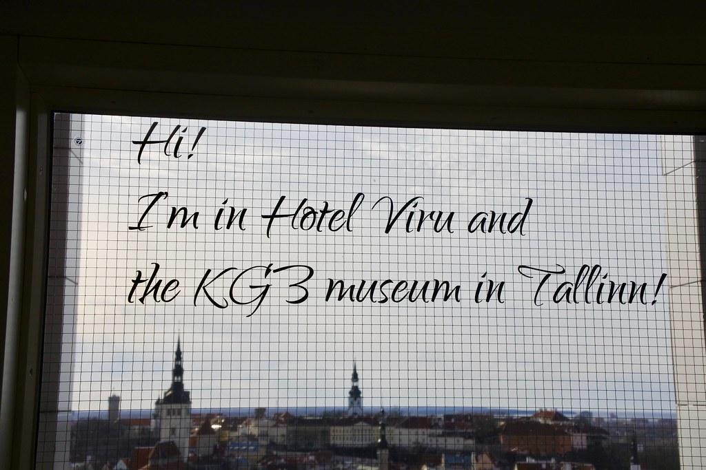 KGB Museum, Viru