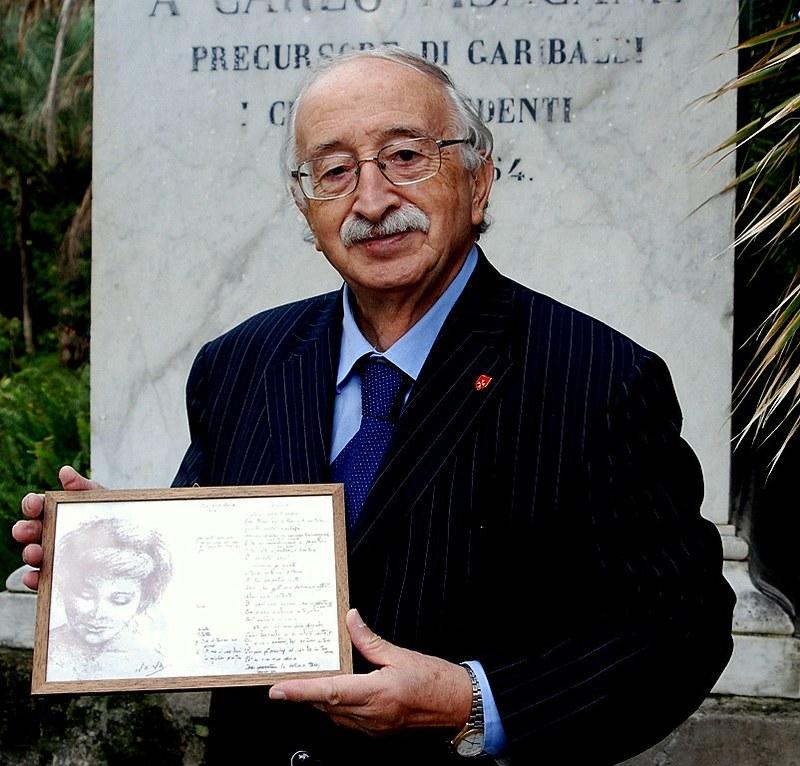 Mario Senatore