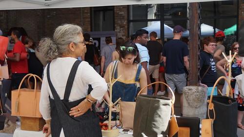 May 26, 2018 Mill City Farmers Market