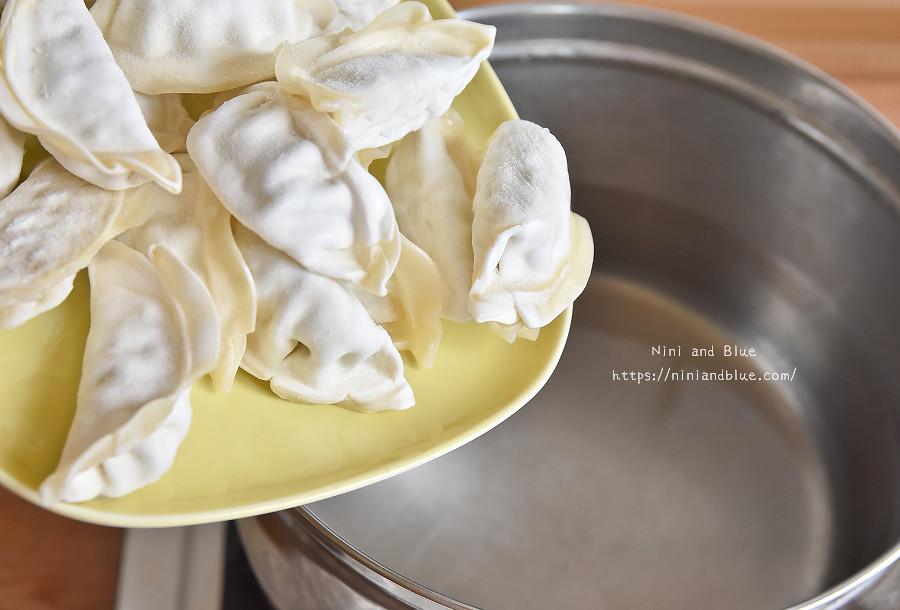 奇美 大口 熟水餃  全聯美食10