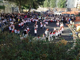 Festa Scuola dell'Infanzia 'San Nicola' Putignano (12)