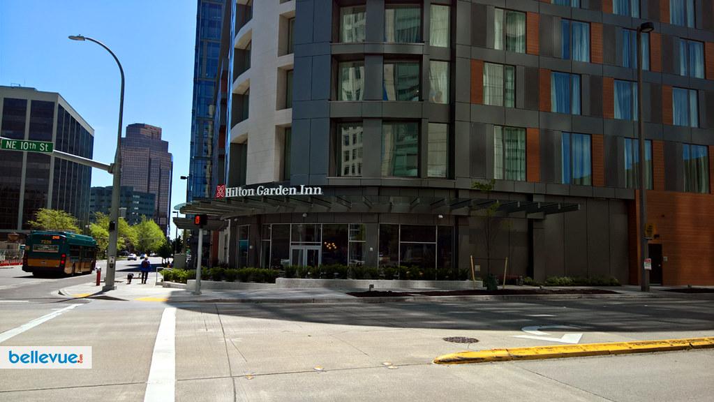 Hilton Garden Inn Bellevue Bellevue Wa Hotels Amp Lodging