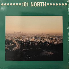 101 NORTH:101 NORTH(JACKET A)