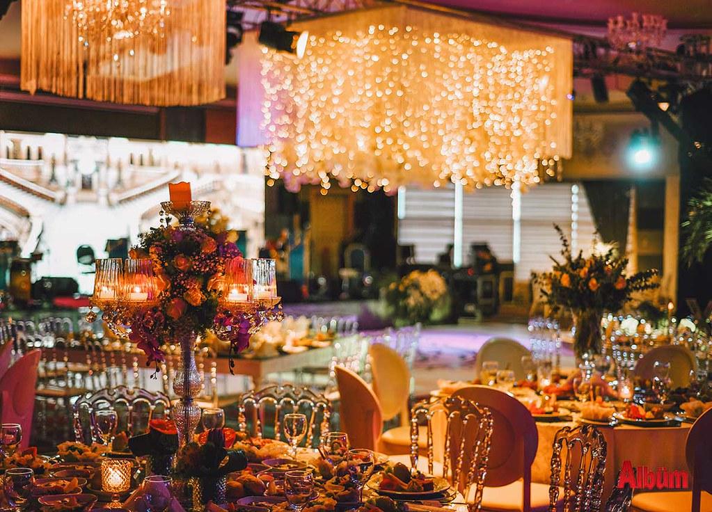 Lonicera'da benzersiz düğün