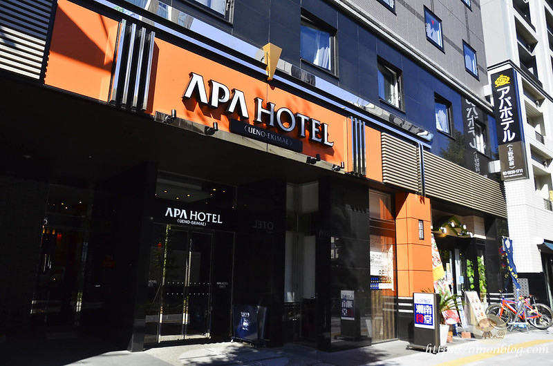 APA飯店上野站前-48