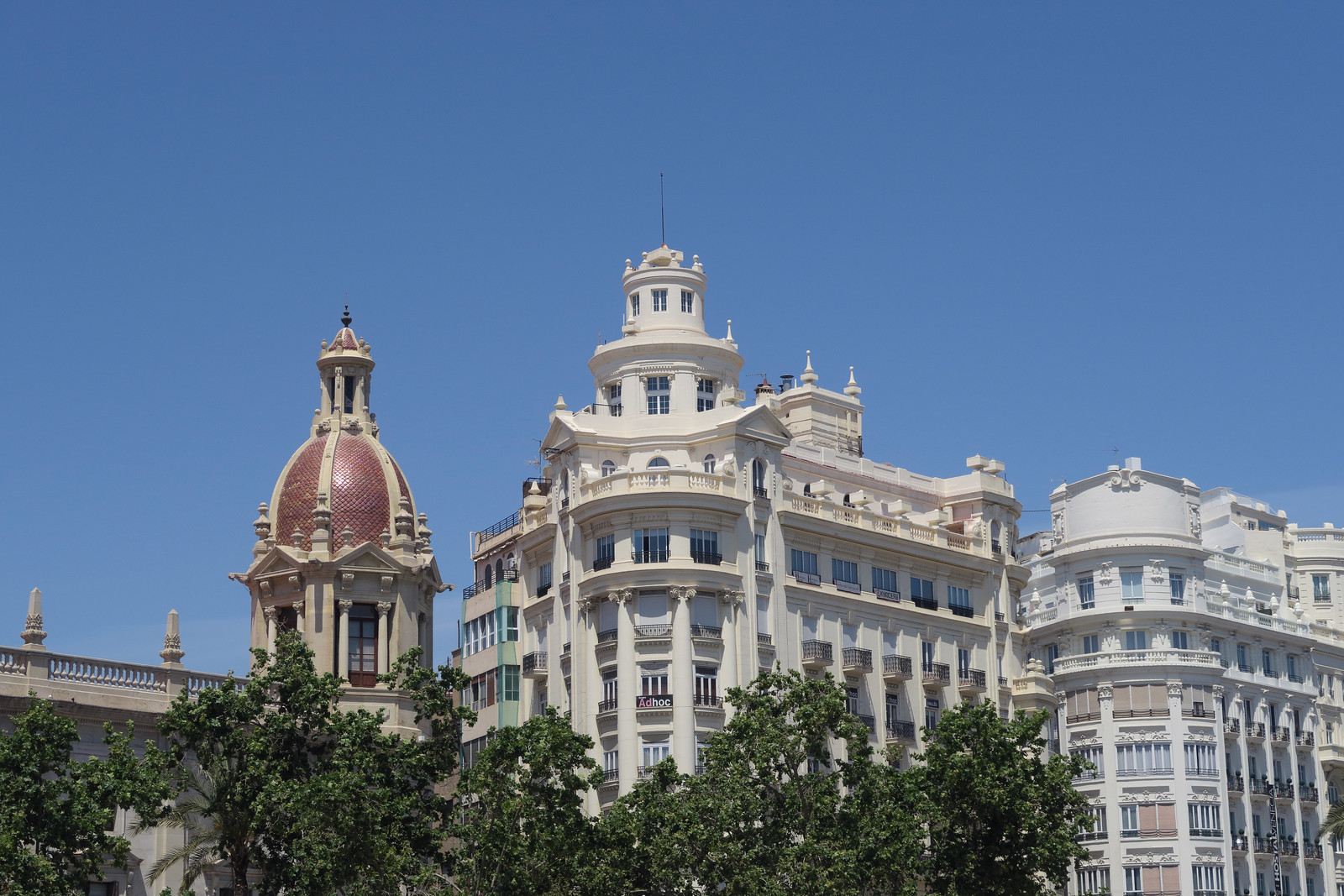 Finde en Valencia