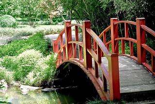 Japanese Gardens, Birmingham Botanical Gardens
