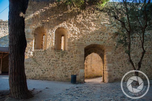 Castelo de São Jorge - Cod: PT_LI_CSJ_6012