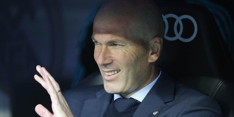 Apakah Karena Ronaldo dan Bale yang Membuat Zidane Tinggalkan Real Madrid?
