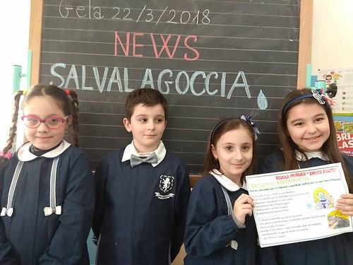 #Salvalagoccia 2018