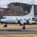 Canadian Air Force CP-140 Aurora