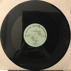 J.V.C. F.O.R.C.E.:STRONG ISLAND(RECORD SIDE-B)