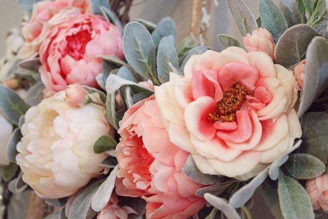 peony wreath 12