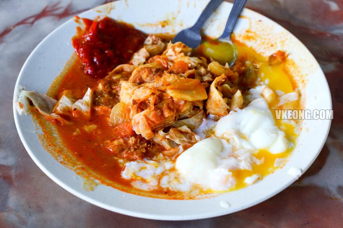 Selangor-Mantion-Tea-Stall-Roti-Canai-Special