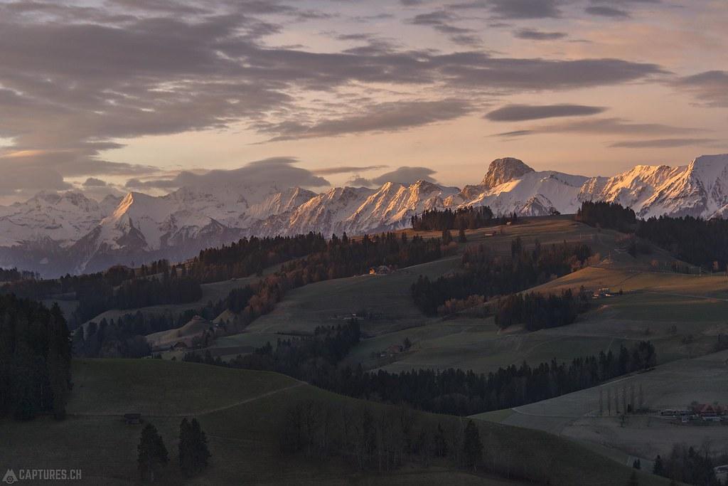 Stockhorn - Oberbalm