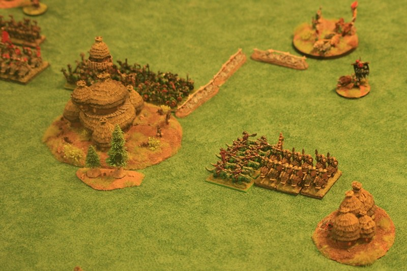 [1250 - Orcs & Gobs vs Elfes-Noirs] Attaque du village orc 27546816078_8203580436_c