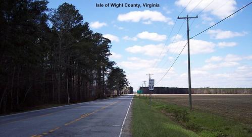Isle of Wight County VA
