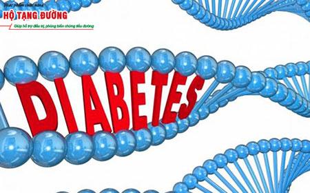 Bệnh tiểu đường có di truyền không? – Câu trả lời là có