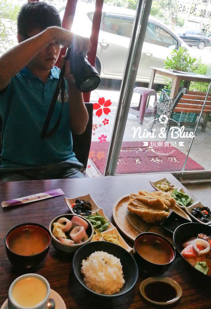 花山椒 台中日式定食 日本料理18