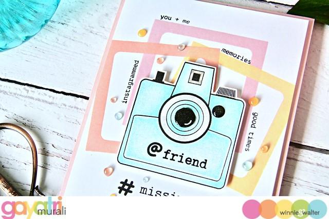 gayatri_#missingyou! card closeup (1)