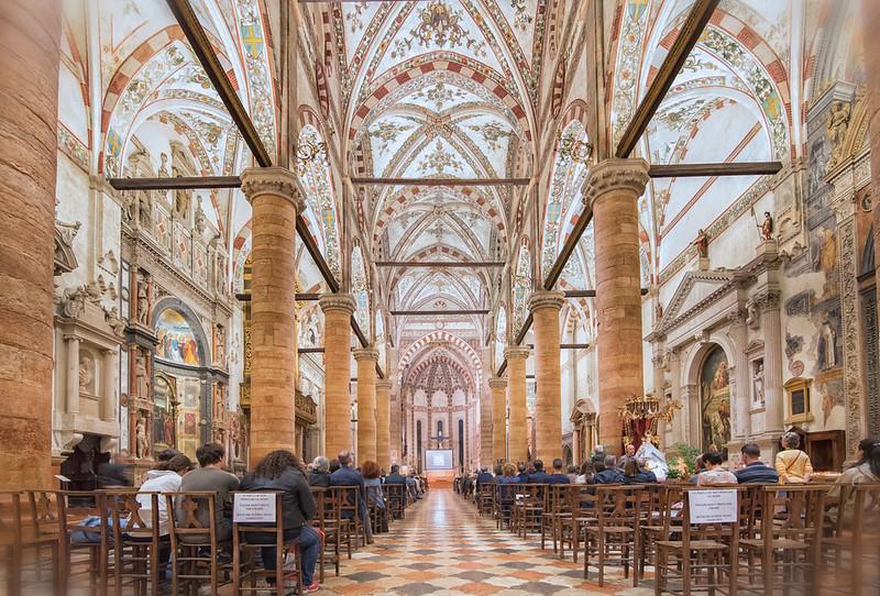 Festival Biblico Verona 2018