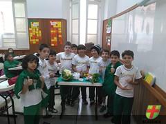 Ciências na prática: 3º ano EF aprende sobre a estrutura dos vegetais