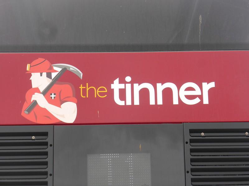 The Tinner