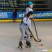 Escuela de Hockey Patin en Complejo Polideportivo Forestal