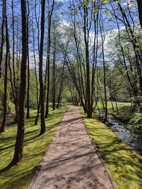 Glen Grant Nature Walk
