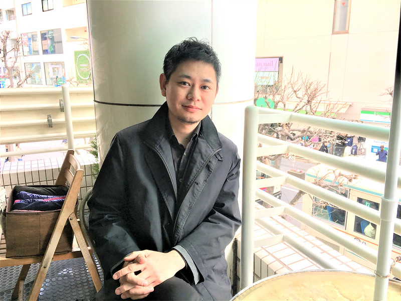 バンバタカユキさん