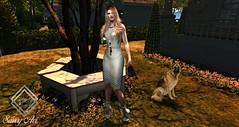 I.M. Collection Manhattan dress