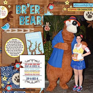 Br'er Bear