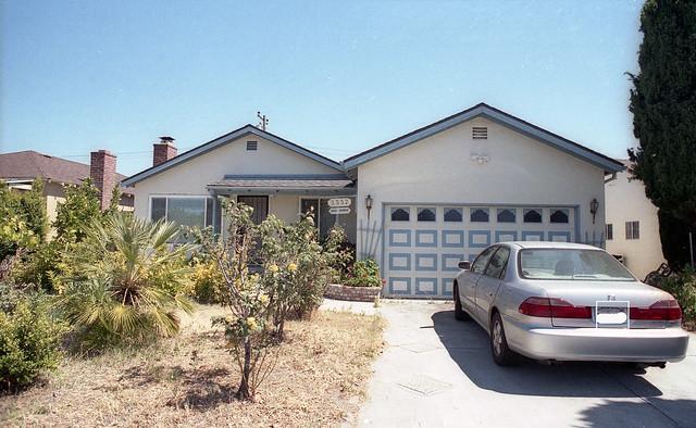 Rosanne's house SJ 5-17