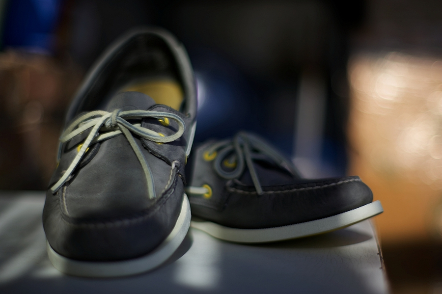 Sperry Top-Sider, f1.2